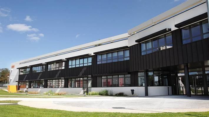 Collège André Malraux Montereau