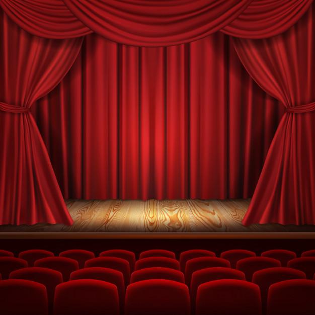 Le club théâtre ouvre de nouveau ses portes !